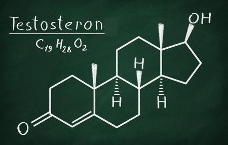 Behandeling met testosteron